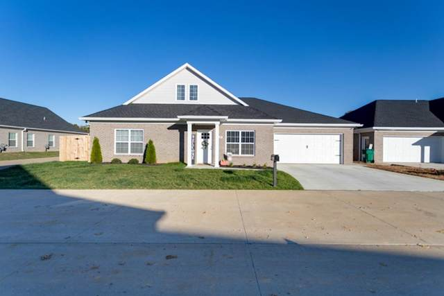 2629 Orleans Trace, Evansville, IN 47715 (MLS #202145098) :: Aimee Ness Realty Group
