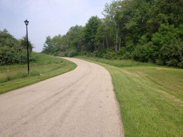 Stanfield Ridge Lot 8, West Lafayette, IN 47906 (MLS #374296) :: The ORR Home Selling Team