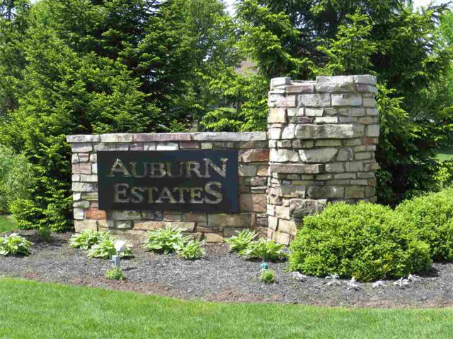 Lot 23 Auburn Estates, Elkhart, IN 46516 (MLS #505901) :: Parker Team