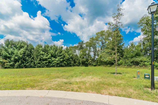 25849 Woodsedge Drive, Elkhart, IN 46514 (MLS #510519) :: The ORR Home Selling Team