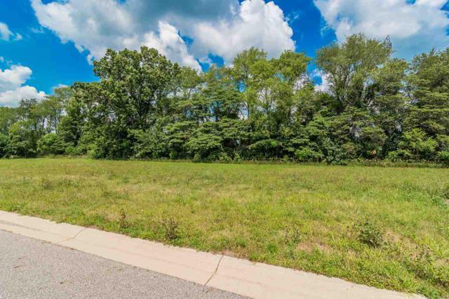 25821 Woodsedge Drive, Elkhart, IN 46514 (MLS #510520) :: The ORR Home Selling Team