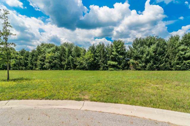 50201 Linnwood Drive, Elkhart, IN 46514 (MLS #510521) :: Parker Team