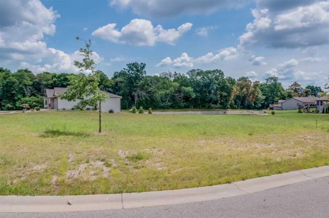 50216 Linnwood Drive, Elkhart, IN 46514 (MLS #510527) :: Parker Team