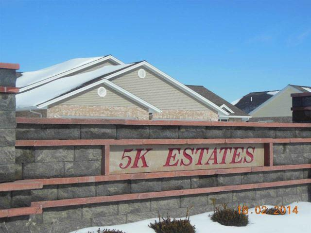 5K Estates Estates, Muncie, IN 47304 (MLS #201506127) :: Parker Team