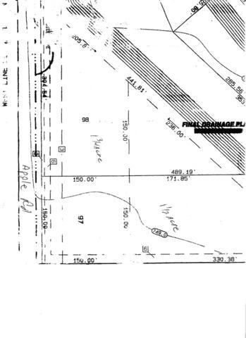 58670 S Apple Road, Osceola, IN 46561 (MLS #201515773) :: Parker Team