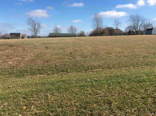 Hardy (Lot 6) Court, Salem, IN 47167 (MLS #201626780) :: Parker Team