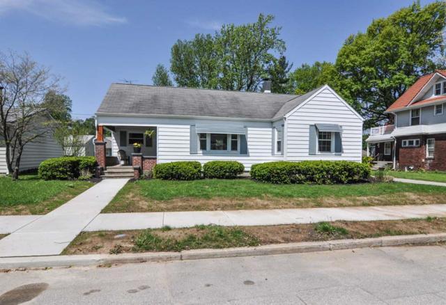 103 N Plank Street, Rossville, IN 46065 (MLS #201719897) :: The Romanski Group - Keller Williams Realty
