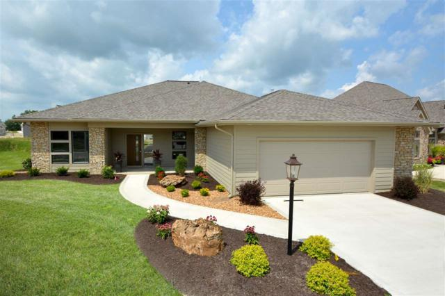 15203 Confide Trail 1VWR, Fort Wayne, IN 46845 (MLS #201725761) :: The ORR Home Selling Team