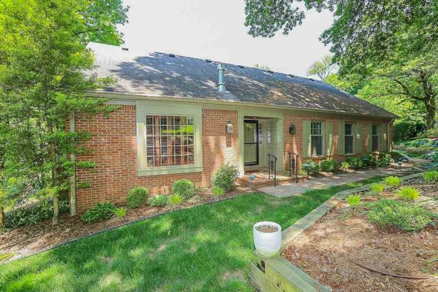 4029 Fairfax Road, Evansville, IN 47710 (MLS #201744359) :: The ORR Home Selling Team