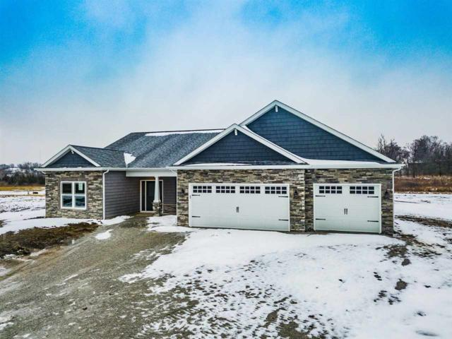 1789 Talons Reach Cove, Fort Wayne, IN 46845 (MLS #201744658) :: The ORR Home Selling Team