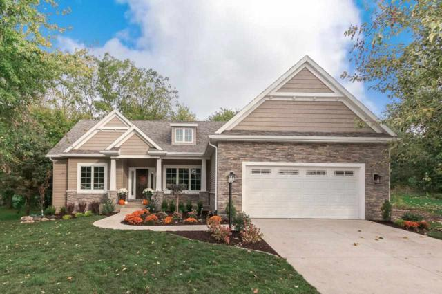 4636 Starboard Drive Lot 7, South Bend, IN 46628 (MLS #201755495) :: The ORR Home Selling Team