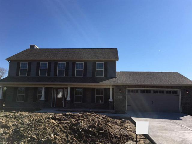 463 Limestone Ct E, Lafayette, IN 47909 (MLS #201800616) :: The ORR Home Selling Team