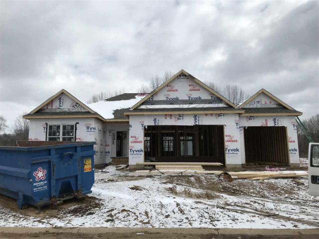 50864 Forest Lake Trail #74, South Bend, IN 46628 (MLS #201804102) :: Parker Team