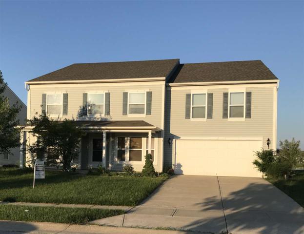 4681 Demeree Way, West Lafayette, IN 47906 (MLS #201804134) :: The Romanski Group - Keller Williams Realty