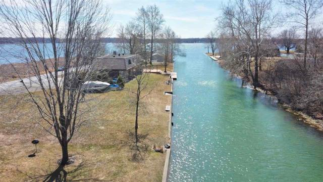 0 Ems C31 Lane, Warsaw, IN 46582 (MLS #201804223) :: The ORR Home Selling Team