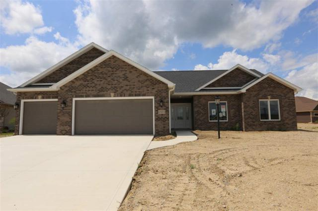 2820 Bonfire Place, Fort Wayne, IN 46814 (MLS #201809793) :: The ORR Home Selling Team