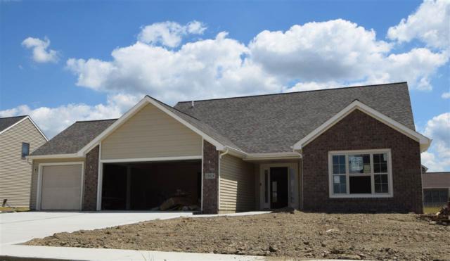 13024 Mendocino Cove, Fort Wayne, IN 46845 (MLS #201813656) :: The ORR Home Selling Team