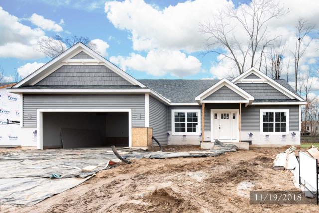 51587 Audubon Woods Drive, South Bend, IN 46637 (MLS #201816162) :: Parker Team