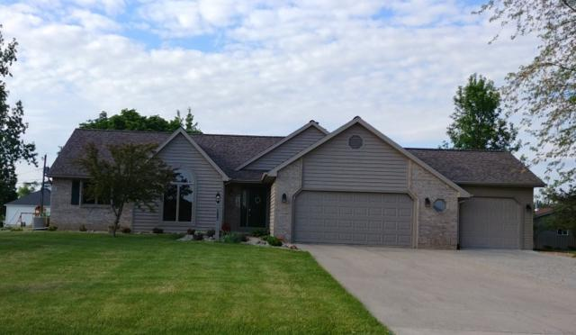 2718 E Center Dr, Bluffton, IN 46714 (MLS #201820968) :: The ORR Home Selling Team