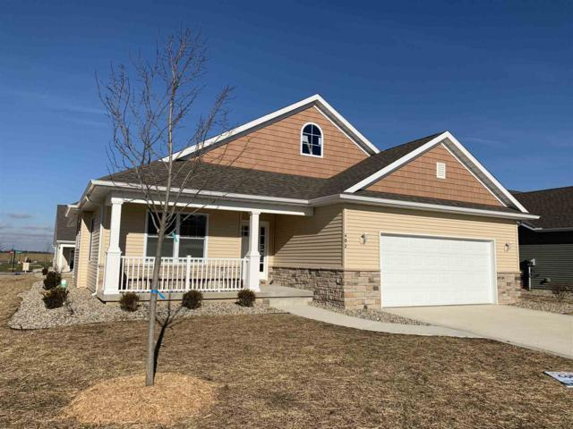 402 Gold Leaf, Culver, IN 46511 (MLS #201823716) :: The ORR Home Selling Team