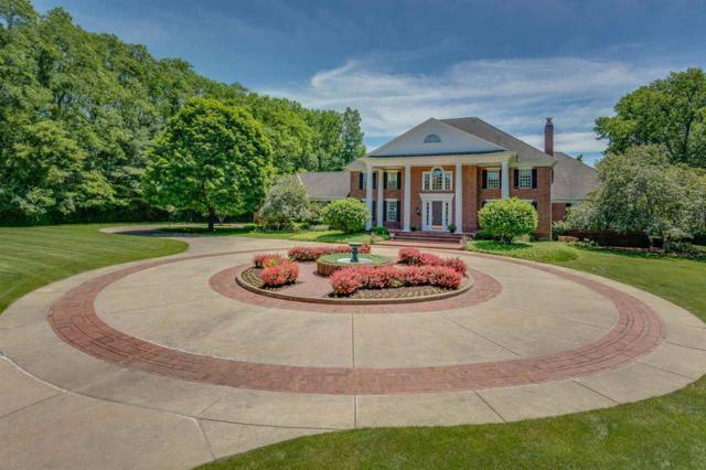 2404 Topsfield Rd., South Bend, IN 46614 (MLS #201825986) :: The ORR Home Selling Team