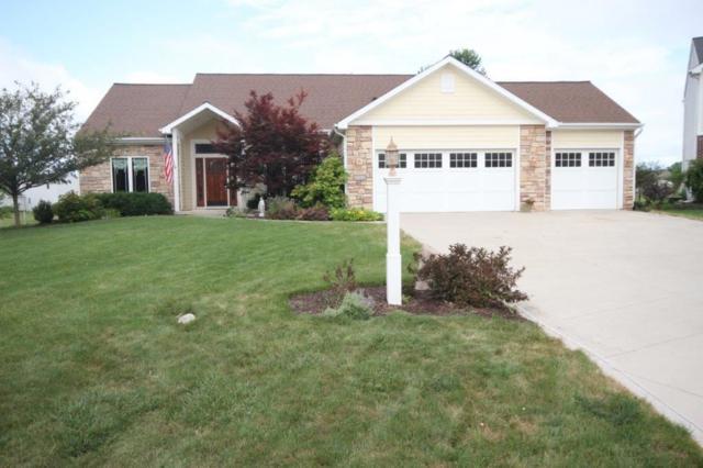 13223 Winding Vine, Fort Wayne, IN 46845 (MLS #201831302) :: The ORR Home Selling Team