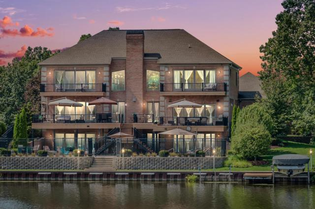 17 Quail Island Drive, Elkhart, IN 46514 (MLS #201836668) :: The ORR Home Selling Team