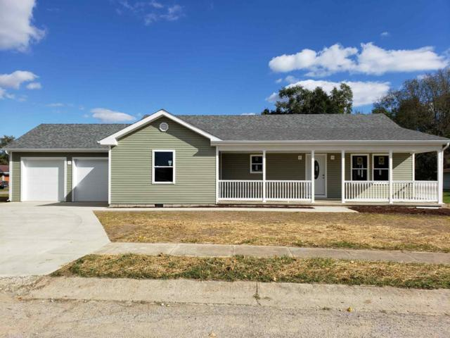 1701 S Laurel Drive, Marion, IN 46953 (MLS #201840754) :: The Romanski Group - Keller Williams Realty