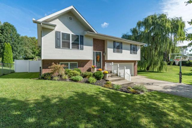 441 Cardinal Glen Drive, Bloomington, IN 47401 (MLS #201840760) :: Parker Team
