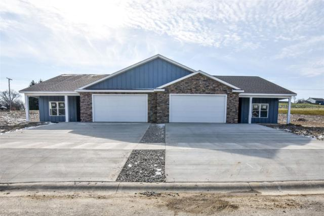 820 Fairhaven Court, Angola, IN 46703 (MLS #201843112) :: Parker Team