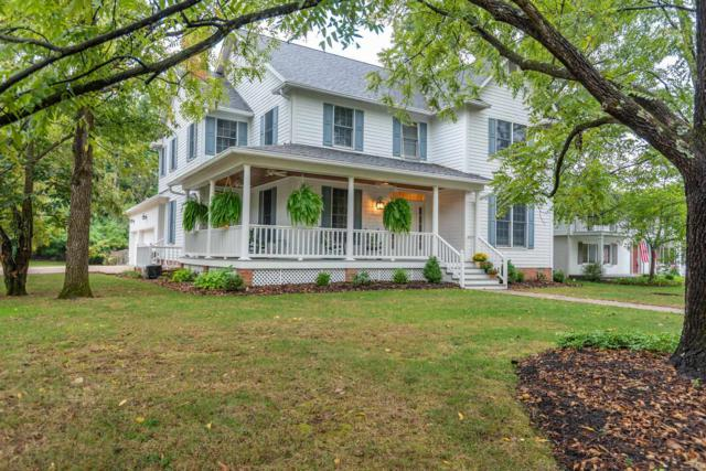 1520 S Pickwick Place, Bloomington, IN 47401 (MLS #201843365) :: The ORR Home Selling Team