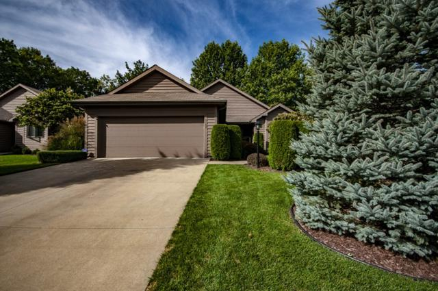9721 Old Port Cove, Bristol, IN 46507 (MLS #201845225) :: The ORR Home Selling Team