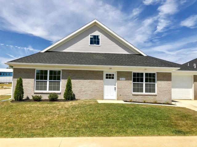 Unit 4A Phase 2 Trace, Evansville, IN 47715 (MLS #201901489) :: Parker Team
