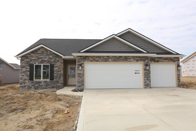 13593 Saddle Creek Lane, Grabill, IN 46741 (MLS #201902927) :: Parker Team