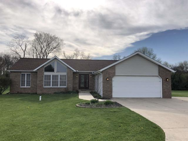 11349 Castle Drive, Plymouth, IN 46563 (MLS #201903629) :: The Romanski Group - Keller Williams Realty
