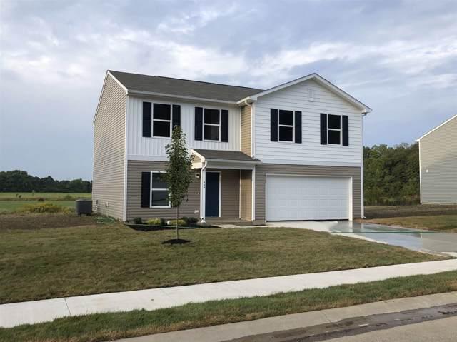 448 Arbor Lane, Huntington, IN 46750 (MLS #201904708) :: The Romanski Group - Keller Williams Realty