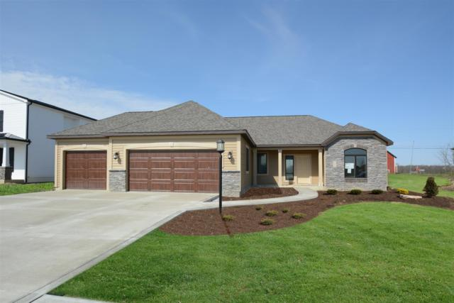 1860 Faircloud Drive 47HL, Fort Wayne, IN 46814 (MLS #201905590) :: The ORR Home Selling Team
