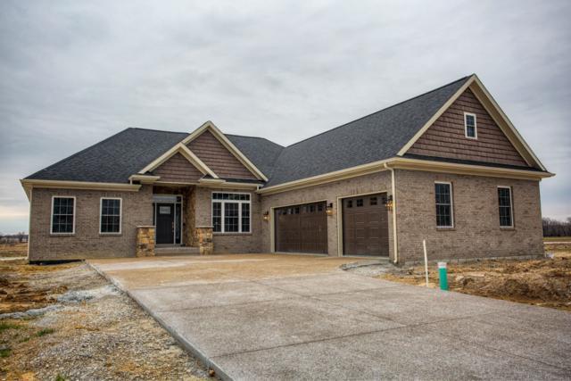 3404 Jaylynn Court, Evansville, IN 47725 (MLS #201906059) :: The ORR Home Selling Team