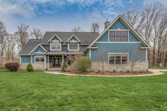 6121 W Corral Way Drive, Bloomington, IN 47403 (MLS #201906778) :: The ORR Home Selling Team