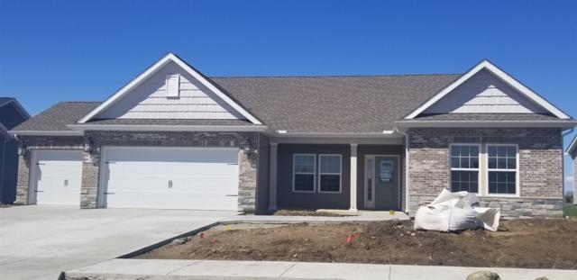 338 West Big Pine (Lot 214) Drive, West Lafayette, IN 47906 (MLS #201907346) :: The Romanski Group - Keller Williams Realty