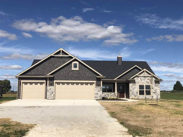 12972 W Springdale Court, Monticello, IN 47960 (MLS #201909635) :: The Carole King Team