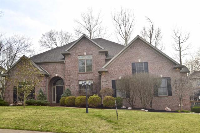 6677 River Ridge Drive, Newburgh, IN 47630 (MLS #201912234) :: The ORR Home Selling Team