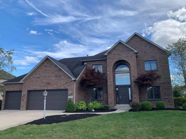 12105 Fairway Winds Court, Fort Wayne, IN 46814 (MLS #201922051) :: Select Realty, LLC