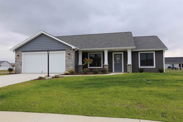 1400 Hideaway Drive, Auburn, IN 46706 (MLS #201930089) :: TEAM Tamara