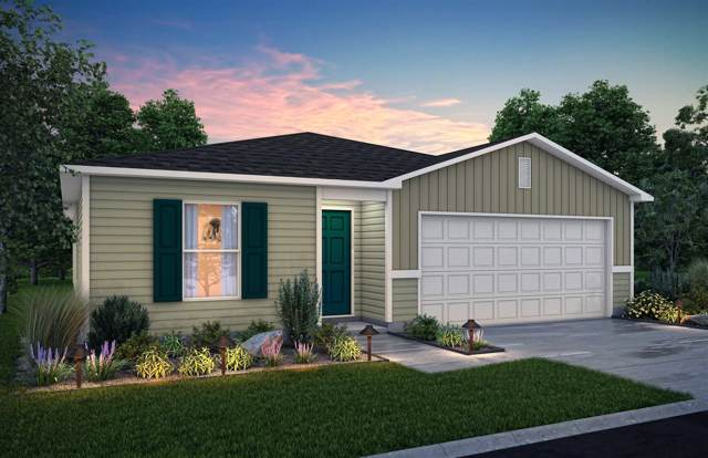 85 Prairie Knoll Drive, New Castle, IN 47362 (MLS #201937492) :: The Romanski Group - Keller Williams Realty