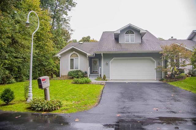4191 E Fox Run Drive, Vincennes, IN 47591 (MLS #201945282) :: The ORR Home Selling Team
