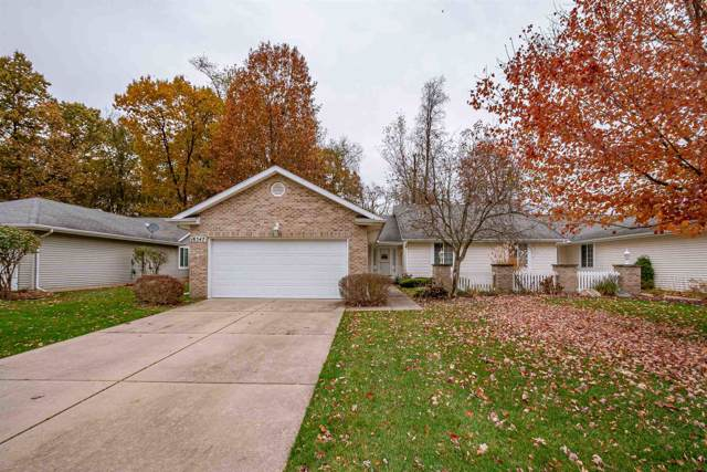 18547 Garwood Court, South Bend, IN 46637 (MLS #201948147) :: Parker Team