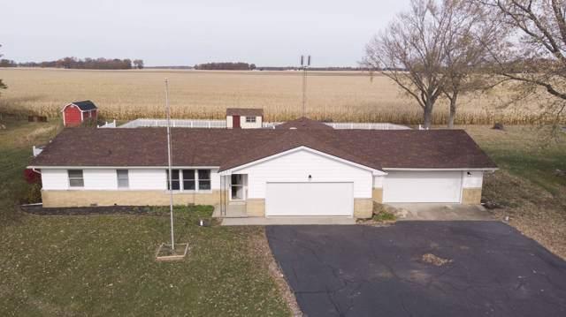 2724 W Chapel Pike, Marion, IN 46952 (MLS #201948638) :: The Romanski Group - Keller Williams Realty