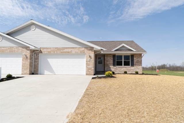 214 E Charter Drive, Muncie, IN 47303 (MLS #201949182) :: Anthony REALTORS