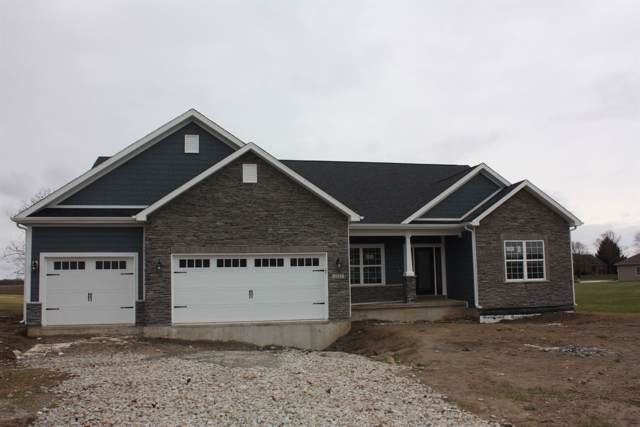 5223 W 100 South, Russiaville, IN 46979 (MLS #201949385) :: Parker Team